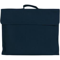 Celco Library Bag 370x290mm Dark Navy