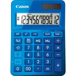 CANON LS123KM CALCULATOR Desktop Blue
