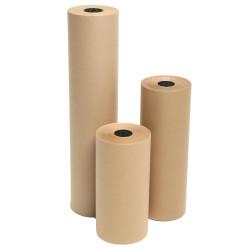 Marbig Kraft Paper Roll 900mmx340m 65gsm