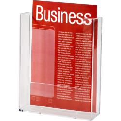 Esselte Brochure Holders A5 Wall Mount Single