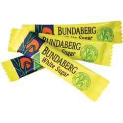 Bundaberg White Sugar Sticks Portion Control Pack 2000
